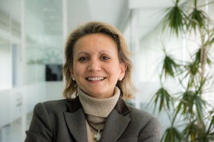 Blanca Moraleda, nueva Vice President de Desarrollo de Clientes de Sage España