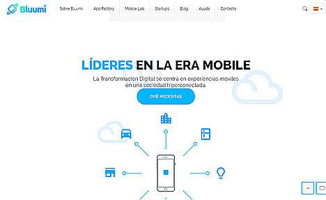 Bluumi presenta la primera aplicación para convertir webs ecommerce en APPs nativas mCommerce