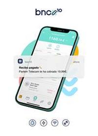 bnc10, la primera Fintech en España que ofrece domiciliación de recibos a sus usuarios