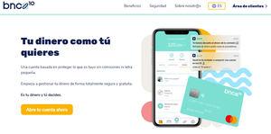 La Fintech bnc10 cierra más de 600.000 euros en equity crowdfunding