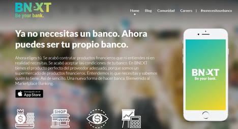 Bnext suma más de 1.000 clientes en un mes