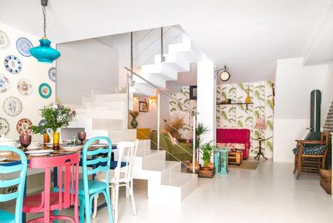 ¿Cómo afrontar las reformas de un apartamento o una casa?