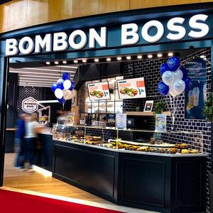 Bombon Boss aterriza en Bilbao y toma impulso en su plan de expansión