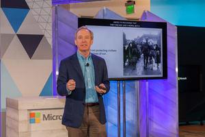 Microsoft anuncia novedades inteligentes en seguridad para ayudar a las empresas a gestionar amenazas desde la nube hasta el edge