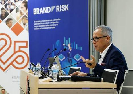 Expertos internacionales en análisis financiero y en gestión de marcas presentan en Madrid un modelo de gestión de riesgos de marca único en el mundo