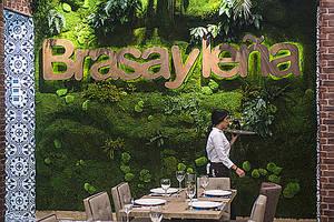 La cadena BrasayLeña inaugura el séptimo restaurante del año en el Centro Comercial Quadernillos, de Alcalá de Henares