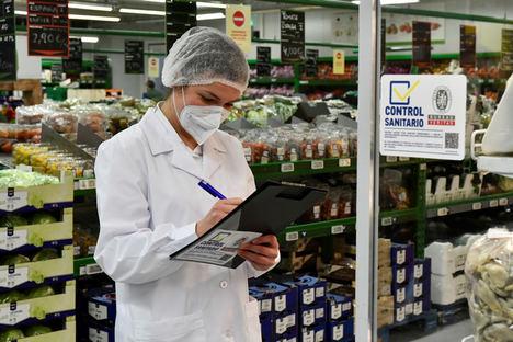Bureau Veritas verifica la seguridad alimentaria de Makro en sus centros de venta en España