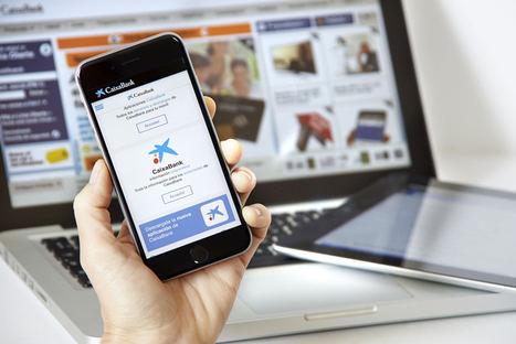 CaixaBank anticipa a sus clientes el pago de la prestación por desempleo al día 3 de abril