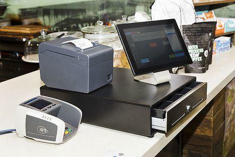 Novedades tecnológicas en la hostelería