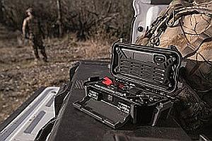 Protege tus pertenencias si trabajas al aire libre o en tus aventuras con las cajas RUCK™ de PELI™
