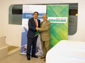 Fundación Covirán y Fundación Cajasol impulsan un curso de Experto en Dirección y Administración de Entidades sin ánimo de lucro