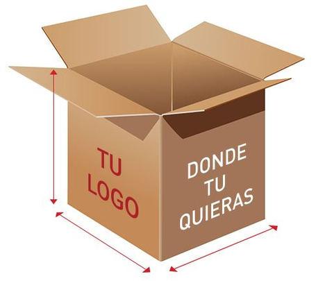 Packaging personalizado: cajas personalizadas para nuestro producto
