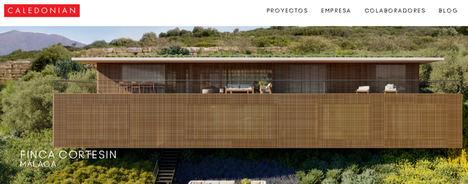 """Caledonian fomenta la colaboración """"hispano-brasileña"""" para sus proyectos inmobiliarios"""