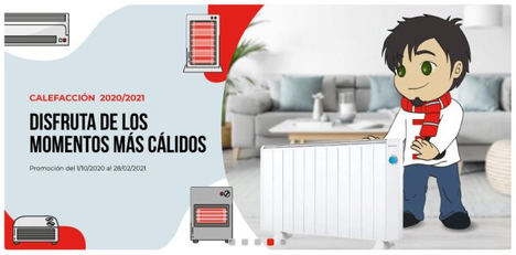 Black Friday en Electrocosto