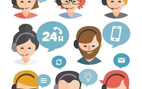 Fonvirtual lanza su servicio de Call Center basado en la tecnología WebRTC