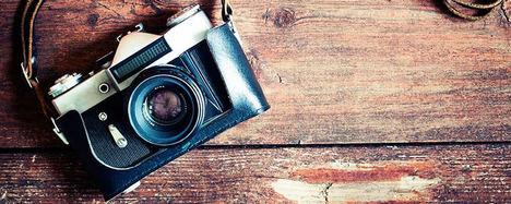 Cash Converters celebra el Día de la Fotografía con la campaña 'Enfócate en lo importante'