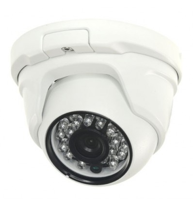 Evite robos instalando cámaras de vigilancia