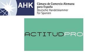 La Cámara de Comercio Alemana y ActitudPro se unen para ayudar a los empresarios a adaptarse al nuevo escenario postCovid