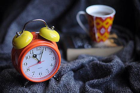 Adaptarse rápidamente al cambio de hora, es posible
