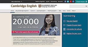 Un buen nivel de inglés puede ser garantía para obtener un puesto directivo, según un estudio de Cambridge English y QS Intelligence Unit