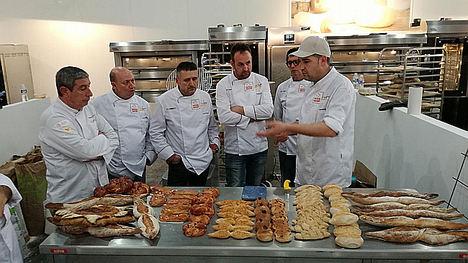 Once candidatos competirán en el III Campeonato Nacional de Panadería Artesana