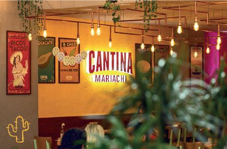 Cantina Mariachi refuerza su expansión nacional posicionándose como enseña líder en comida mejicana