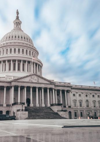 El nuevo informe de The Hispanic Council recopila el legado español en el Capitolio de EEUU