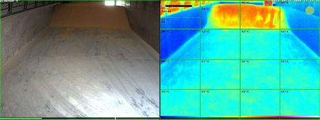 La tecnología térmica: una solución para la prevención y la optimización con alto valor añadido