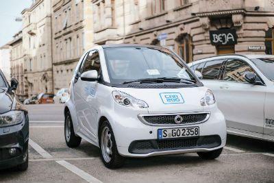 El carsharing crece cada vez más rápido: car2go celebra los tres millones de clientes