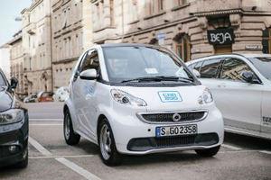 ¿Por qué el carsharing juega un papel decisivo en el avance de la movilidad eléctrica?