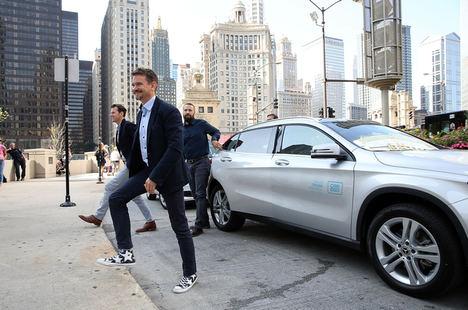 car2go llega a Chicago y crece a nivel global