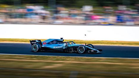 Tres pilotos de la Fórmula 1 entre los deportistas mejor pagados del planeta
