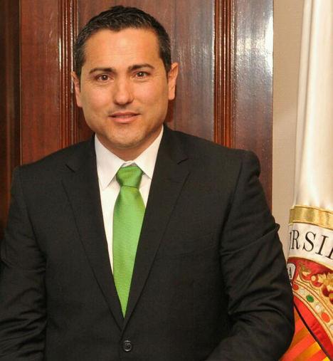 Carlos Ledó, nuevo presidente de BIOVAL, la Bioregión de la Comunitat Valenciana