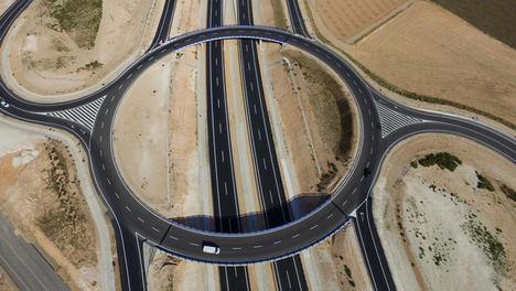Las carreteras también serán Smart