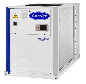 Las unidades AquaSnap ahora están disponibles con refrigerante R-32.