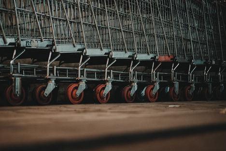 Telefonía, juguetería y productos para mascotas, los sectores más perjudicados por el abandono de carritos
