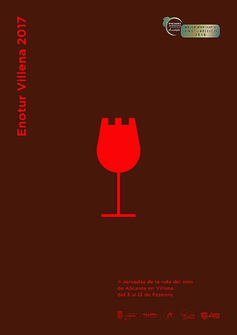 Arranca la II edición de Enotur Villena