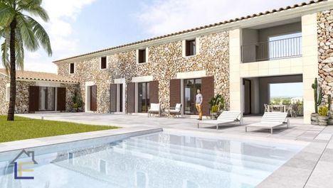 Inmobiliaria en Felanitx especializada en inmuebles de lujo e inversiones