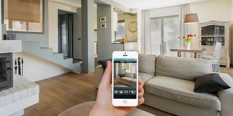 La seguridad, principal razón para modernizar la casa con dispositivos domóticos según los europeos