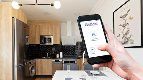 Casavo lanza en tiempo récord una app para comprar casas con visitas en remoto