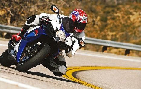 La importancia de llevar un buen equipamiento cuando se monta en moto