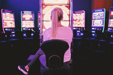 La tecnología al servicio del sector del juego online