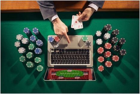 Cosas que debe saber cada jugador de casinos online