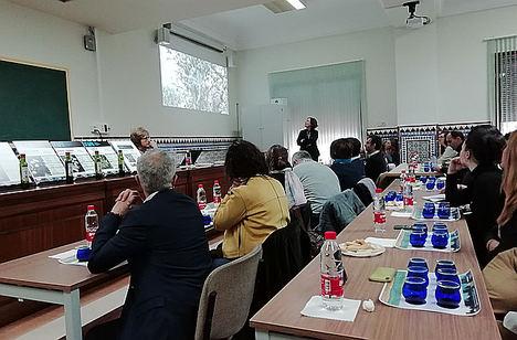 La Junta de Andalucía garantiza la salvaguarda del patrimonio olivarero andaluz gracias a la colección mundial de variedades del Ifapa