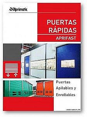 Guía para elegir correctamente las puertas rápidas para naves industriales y centros logísticos