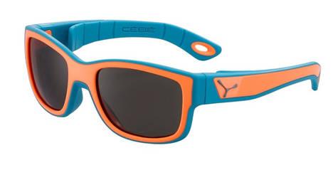 S'trike y S'pies, las nuevas gafas de sol ergonómicas de Cébé para los futuros campeones de 3 a 5 años