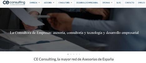 CE Consulting y Yuki (Visma) firman un acuerdo de colaboración para acercar la automatización contable a las asesorías