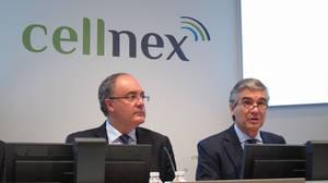 Cellnex Telecom recibe el premio a �la mejor empresa espa�ola de Italia 2016�