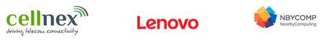 Cellnex, Lenovo y NearbyComp lanzan una nueva solución de Edge Computing para apoyar a los operadores móviles en el desarrollo y la mejora de las redes 5G