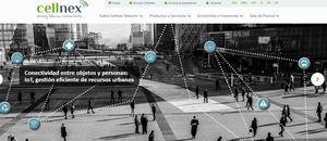 Los ingresos de Cellnex Telecom crecen un 12% hasta los 792M de euros